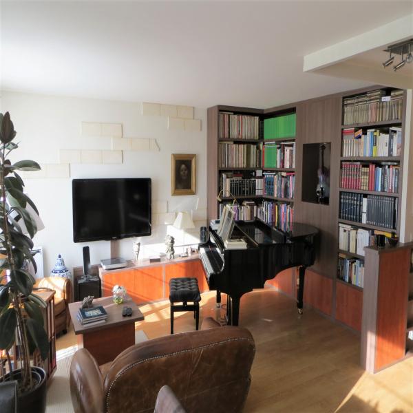 Offres de vente Appartement Mandres-les-Roses 94520