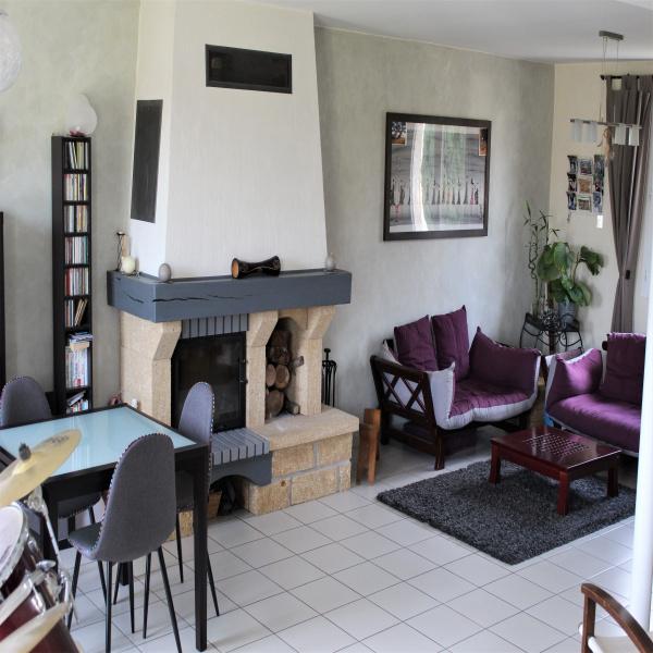 Offres de vente Maison Villecresnes 94440