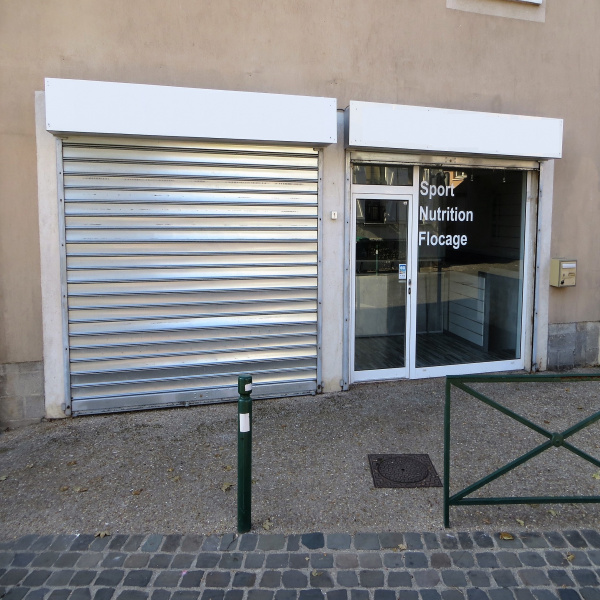 Vente Immobilier Professionnel Local commercial Périgny 94520