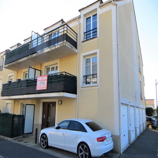 Offres de vente Appartement Coubert 77170