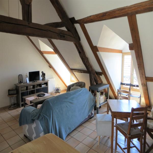 Offres de vente Appartement Boussy-Saint-Antoine 91800