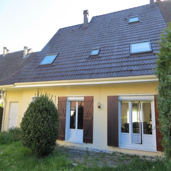 Offres de vente Maison Périgny 94520